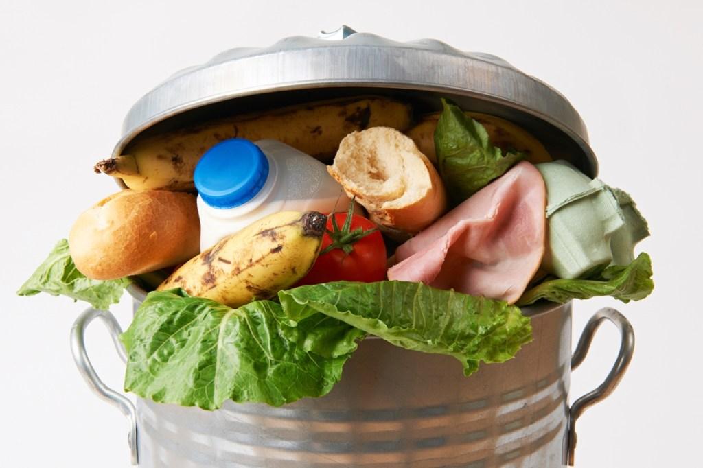 Cómo reducir la huella de carbono de los alimentos que comemos