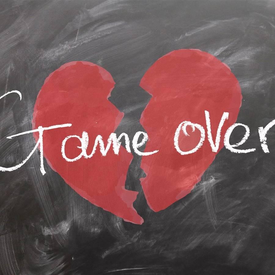 Buen secreto de divorcio