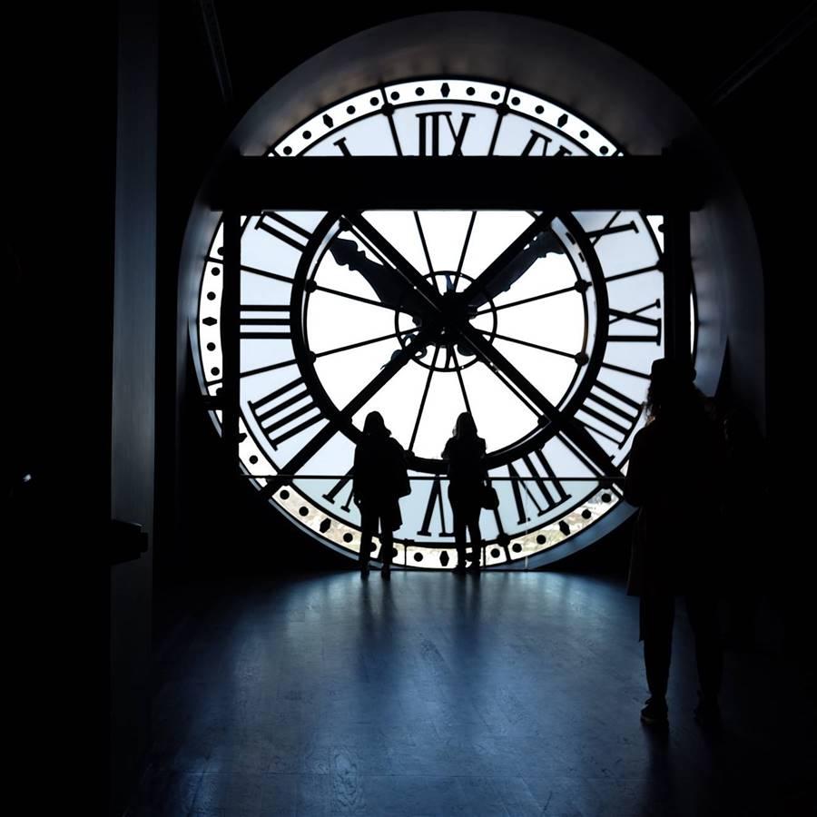 Procrastinación del asesor de tiempo