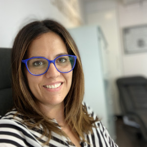 Ruth Fernández Matía