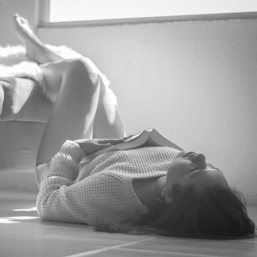 soledad_confinición